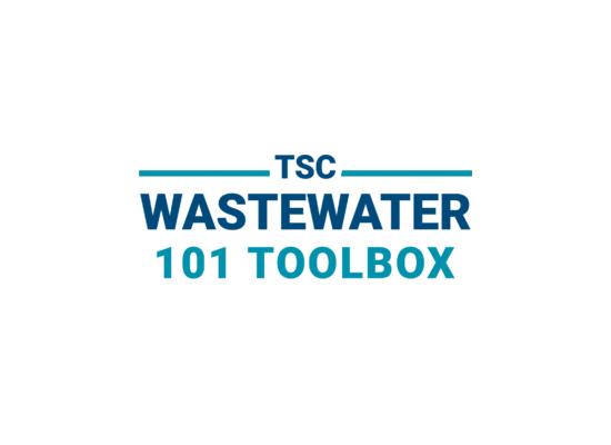 Wastewater 101 Toolbox